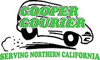 Cooper Courier